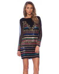 Mara Hoffman Mini Dress - Lyst