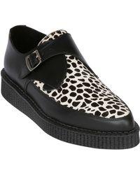 Men's Underground Shoes