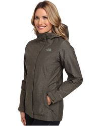 The North Face Salita Insulated Jacket - Lyst