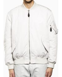 Roundel London | Bomber | Lyst