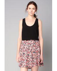 Sinequanone - Mini Skirt - Lyst