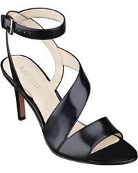 Nine West Ibby Ankle Strap Heels - Lyst