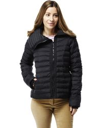 Craghoppers - Black 'moina' Lightweight Insulating Jacket - Lyst