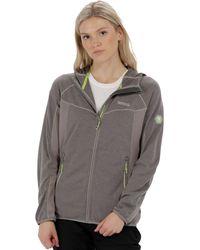 Regatta - Grey 'willowbrook' Sweatshirt - Lyst