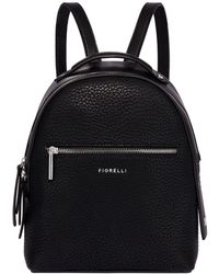 Fiorelli - Small Anouk Faux Leather Backpack - - Lyst