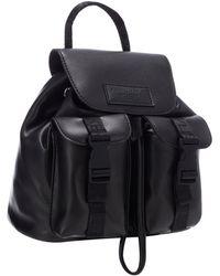 Kendall + Kylie - Black  poppy  Mini Backpack - Lyst ecaf333d2b