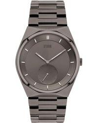 Storm - Mens Titanium Steel Bracelet Watch Voltor Titanium - Lyst