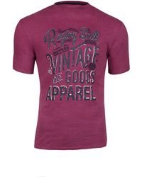 Raging Bull - Big And Tall Vintage Goods T-shirt - Lyst
