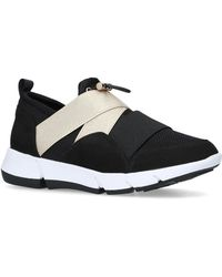 KG by Kurt Geiger - Lauren Slip-on Trainers - Lyst