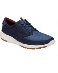hot sale online 3153f 61e0a PUMA Clyde 'marine Day' in Blue for Men - Lyst