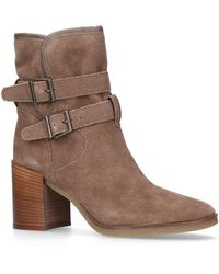 KG by Kurt Geiger - 'rye' Ankle Boots - Lyst
