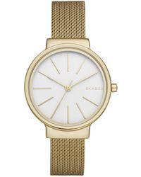 Skagen - Ladies Ancher Watch Skw2477 - Lyst