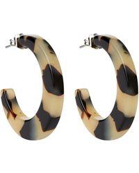 Hobbs - Multicoloured 'isabella' Earrings - Lyst