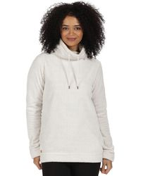 Regatta - White 'hermina' Fleece - Lyst