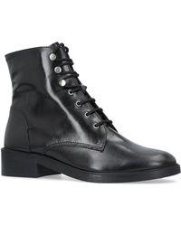 Carvela Kurt Geiger - Skewer' Mid Heel Ankle Boots - Lyst