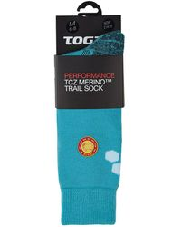 Tog 24 - Sky Auckland Merino Trek Socks - Lyst