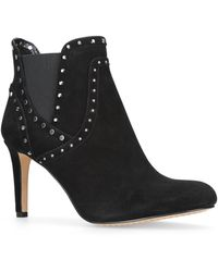 Vince Camuto - 'consheta' Ankle Boots - Lyst