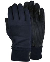 Tog 24 - Navy Cartel Tcz Stretch Gloves - Lyst