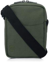 Mi-Pac - Khaki Canvas Cross Body Bag - Lyst