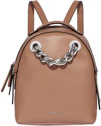 Fiorelli - Taupe Anouk Small Backpack - Lyst