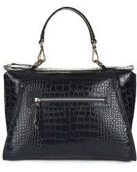 eeffff7b9 Balenciaga Classic Work Bag in Black - Lyst