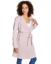 Yumi' - Mid Rose Double Layer Mac - Lyst