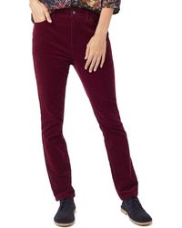Dash - Cord Trousers - Lyst