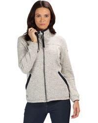 Regatta - Odetta Full-zip Fleece - Lyst