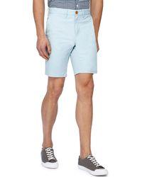 Racing Green - Aqua Chino Shorts - Lyst