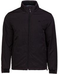 Raging Bull - Black Showerproof Jacket - Lyst