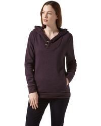 Craghoppers - Purple 'roshven' Insulating Hoodie - Lyst