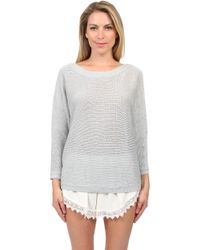 Joie Emilie Sweater - Lyst