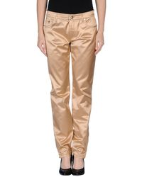 Versace Casual Pants - Lyst