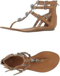 Ash | Thong Sandal | Lyst