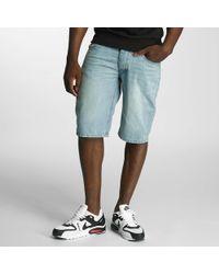 Rocawear - Short Baggy Fit - Lyst