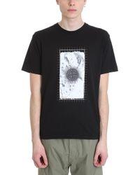 Shirt A 73 Di Island T Da Stone € Uomo Partire Lyst CdrxBoe