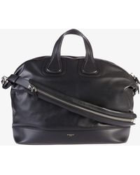 Givenchy - Nightingale Leather Bag - Lyst