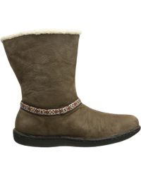 Keen Brown Galena Mid - Lyst