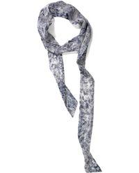 Baukjen - The Print Tie - Lyst