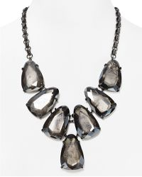 "Kendra Scott - Harlow Statement Necklace, 22"" - Lyst"