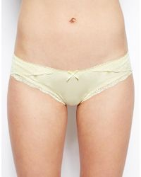 Jack Wills - Lace Pant - Lyst