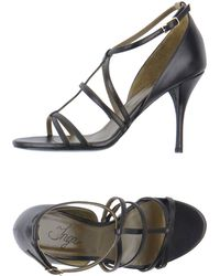Inga - High-heeled Sandals - Lyst