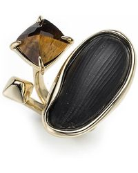 Alexis Bittar - 'lucite' Cluster Ring - Lyst