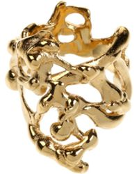 Annelise Michelson Ring - Lyst