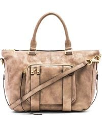 She + Lo - Next Chapter Satchel Bag - Lyst