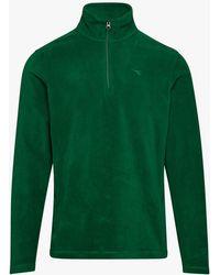 Diadora - HZ MICROPILE green - Lyst