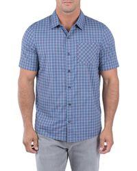 Travis Mathew - Smoke Bomb Golf Shirt - Lyst