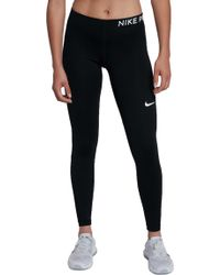 Nike - Pro Cool Tights - Lyst