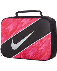 Nike - Insulated Reflect Lunch Box - Lyst