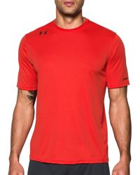 Under Armour | Challenger Ii T-shirt | Lyst